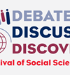 Debate, Discuss, Discover: tenth annual ESRC Festival