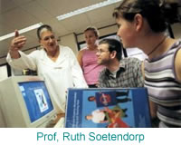 Professor Ruth Soetendorp