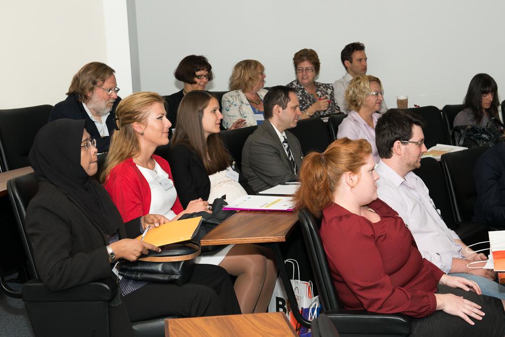 CSR conference