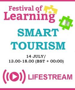 Smart Tourism Workshop lifestream