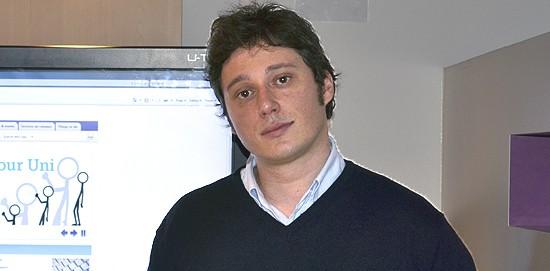 Luca Smiroldo