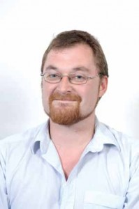 Adam Twycross
