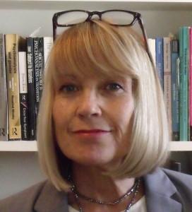 Candida Yates