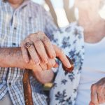 Hidden carers: sharing the stories of older male carers