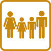 Icon for Families with older children