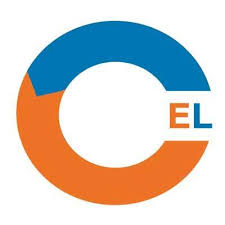 the CEL logo