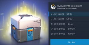Loot box image with pricing options