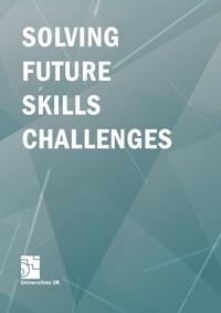 solving future skills challenges report thumbnail