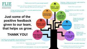 TELID Team Feedback poster