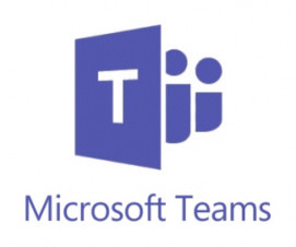 MS Teams logo
