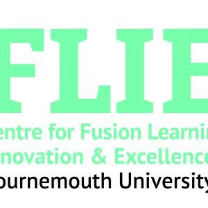 FLIE logo