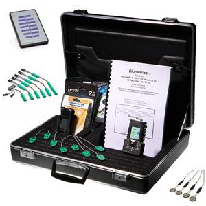 Biometrics Sensors