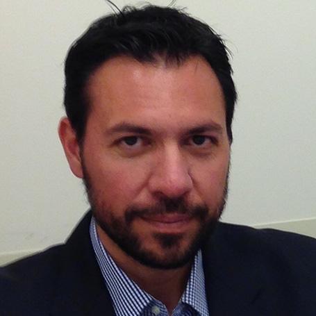 Dr Andreas Lamprakis