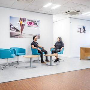 ORI Clinic Room