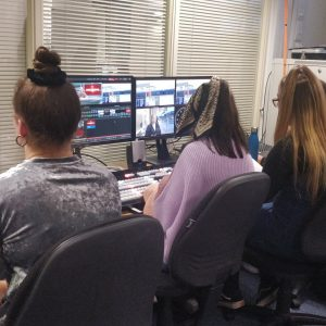 Bournemouth University Multimedia Journalism Newsdays