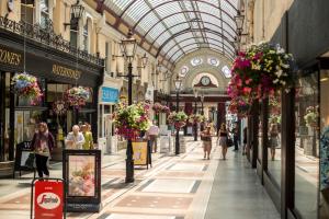 Bournemouth shopping