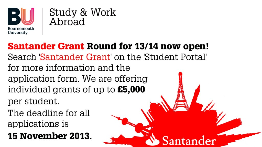 SantanderGrant2013