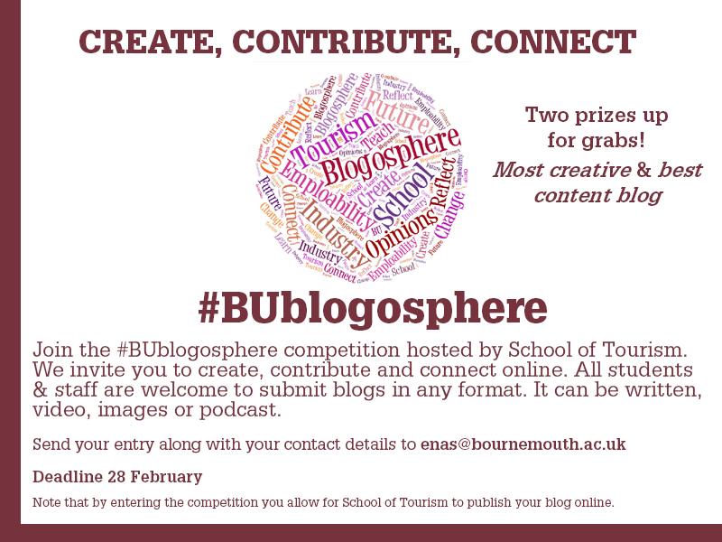 BUblogosphere