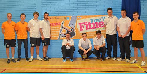 Handball games 2