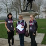 Wayfinding Lab advise Greenwich Tourism about navigation
