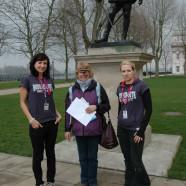 Wayfinding Lab advise Greenwich Tourism about navigation